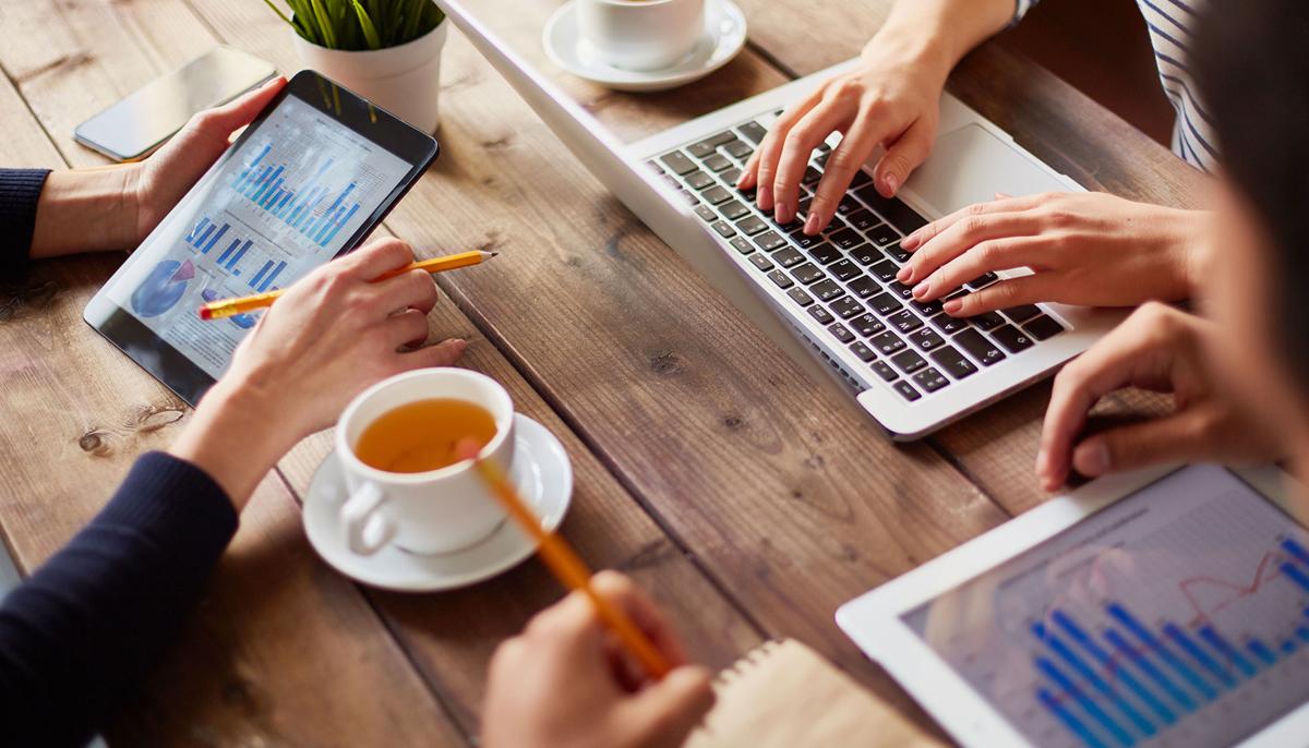 O primeiro passo para lucrar com o marketing digital