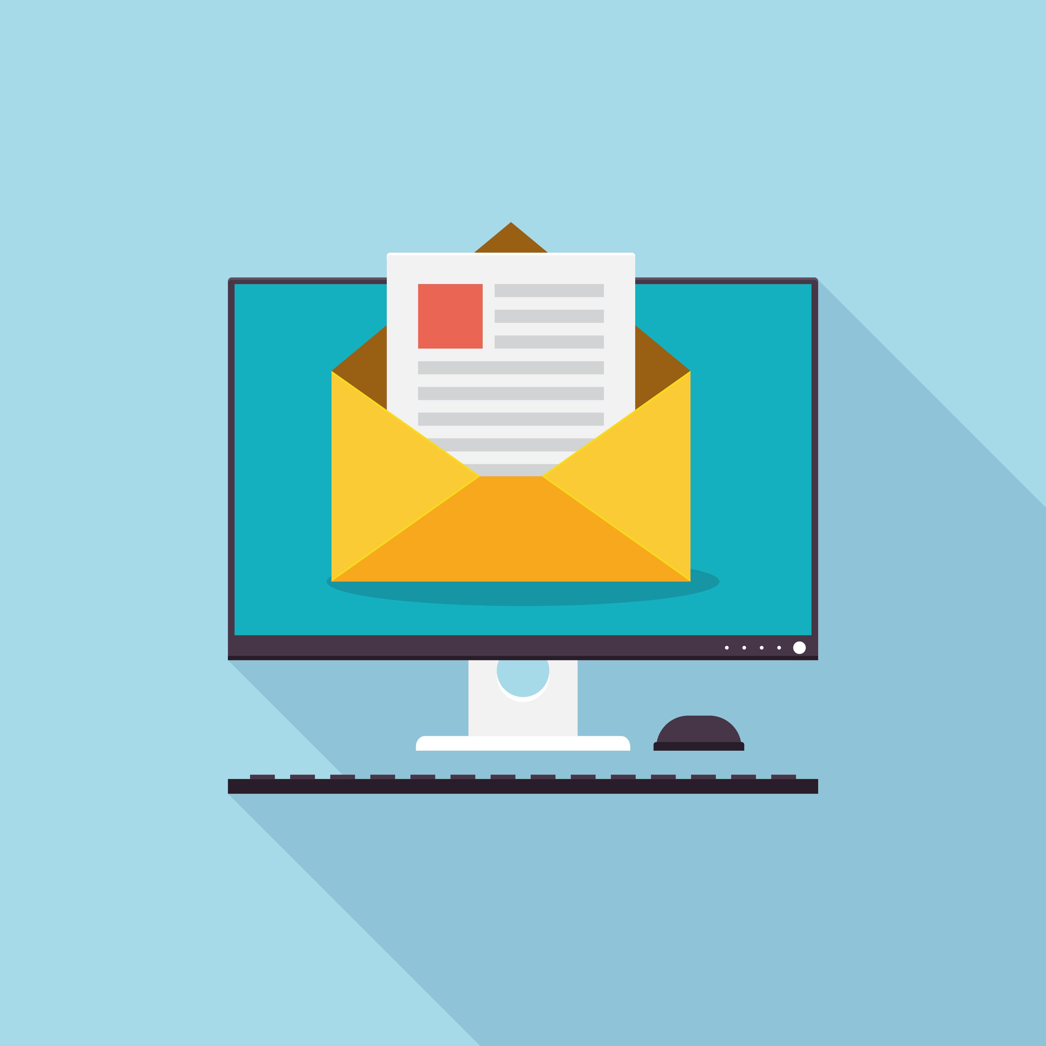 Como Utilizar o E-mail Marketing Para Aumentar Suas Vendas?
