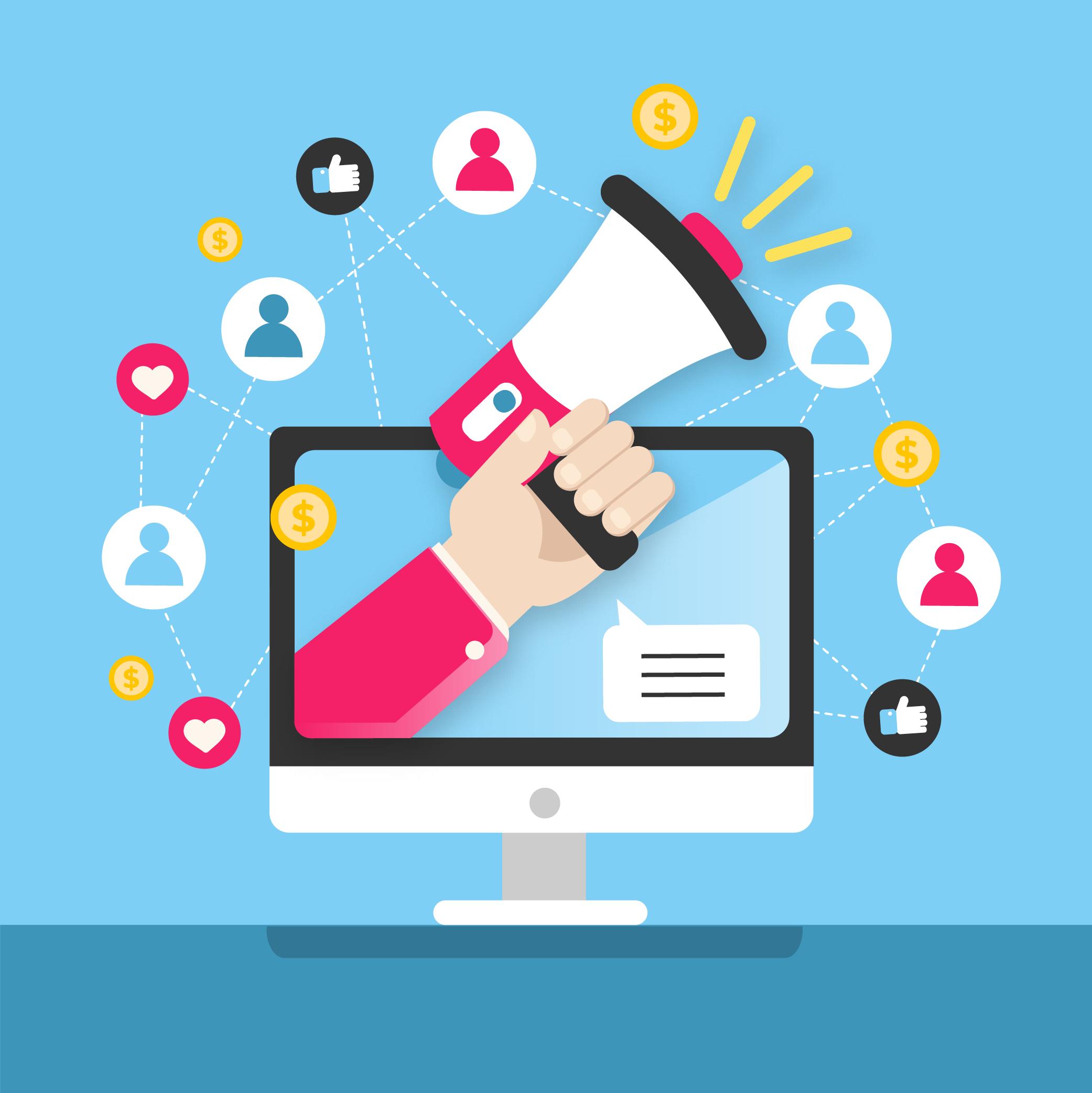 Saiba a importância de possuir um blog para divulgar a sua empresa