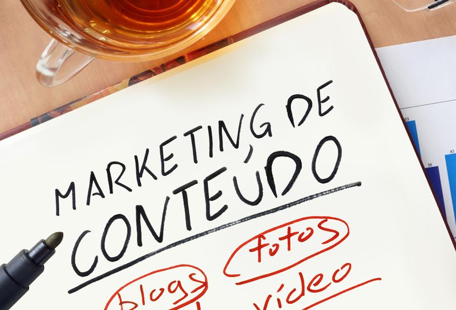 Por que investir em estratégias de marketing de conteúdo?
