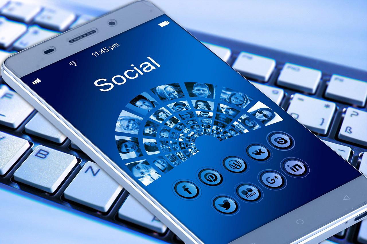 5 motivos para anunciar nas redes sociais