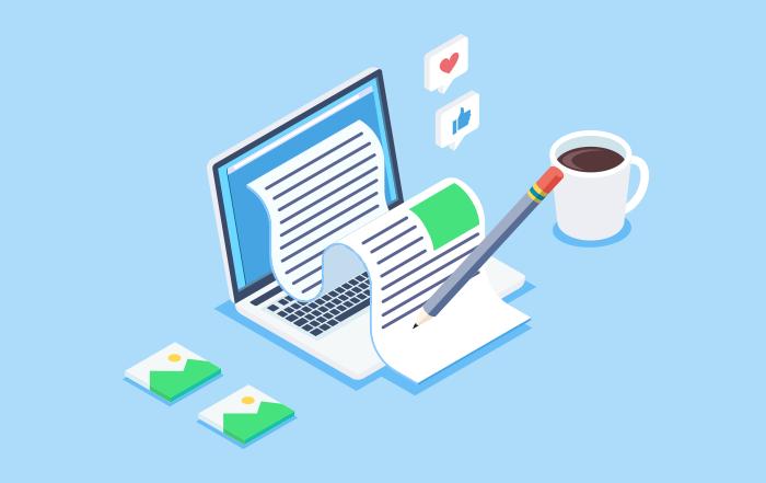 7 dicas de como ter um blog de sucesso em seu site