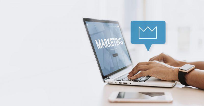 Marketing de conteúdo ajuda atrair novos clientes