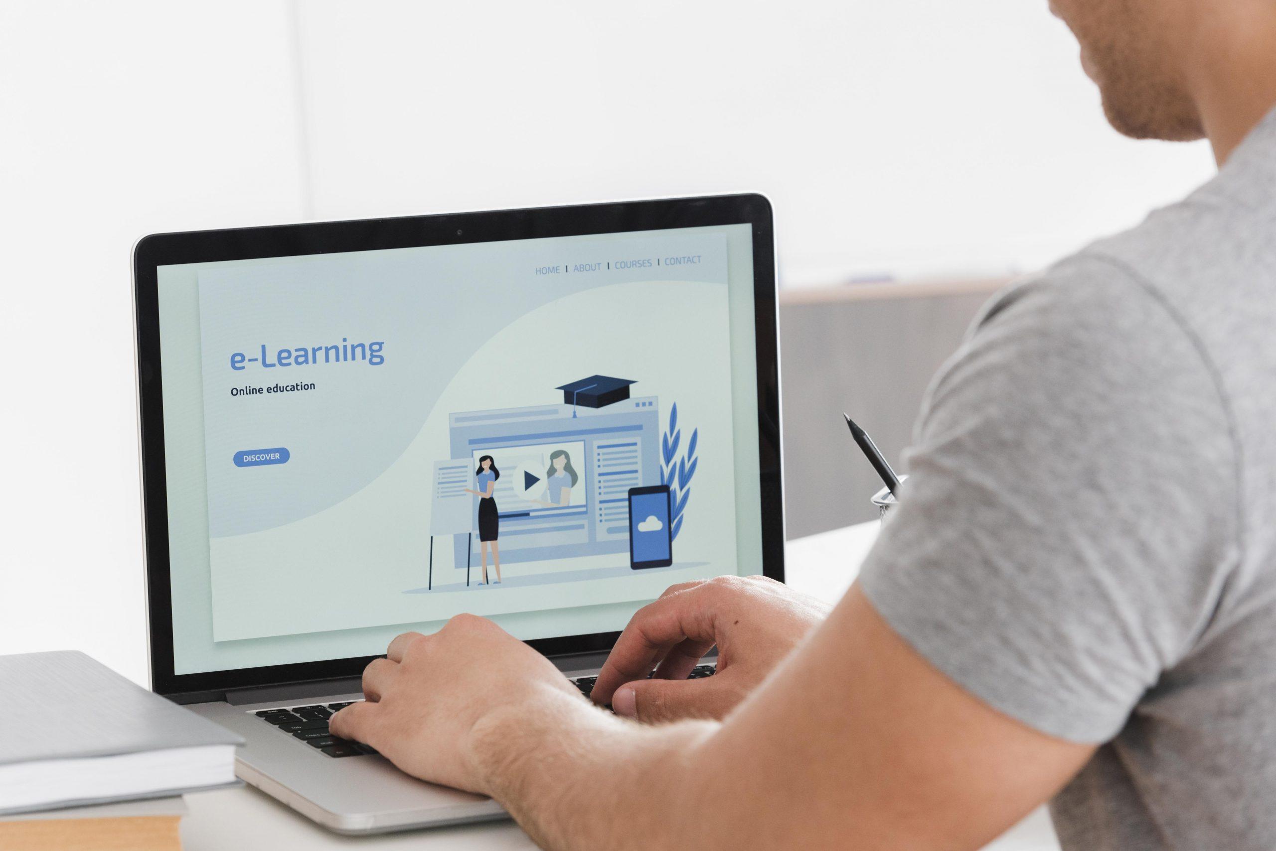 Como captar leads através da Landing Page