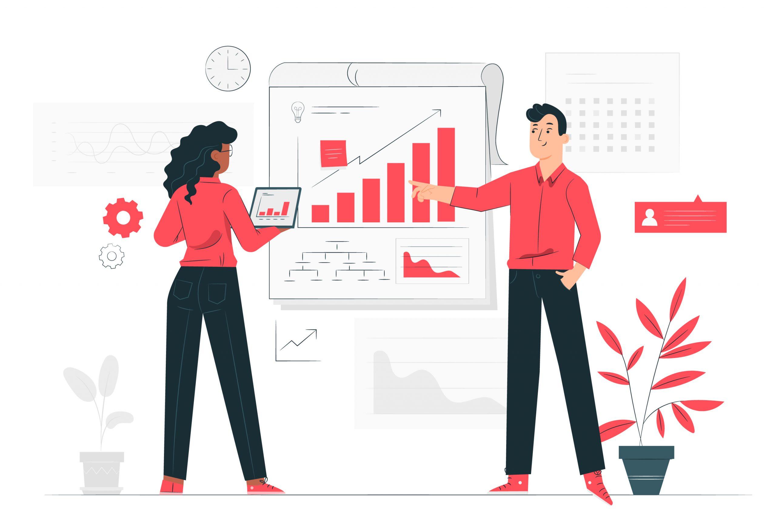 Por que contratar uma consultoria de marketing para minha empresa?