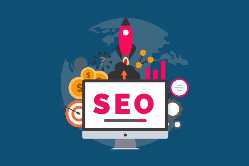 Criar conteúdos otimizados em SEO aumenta o número de vendas