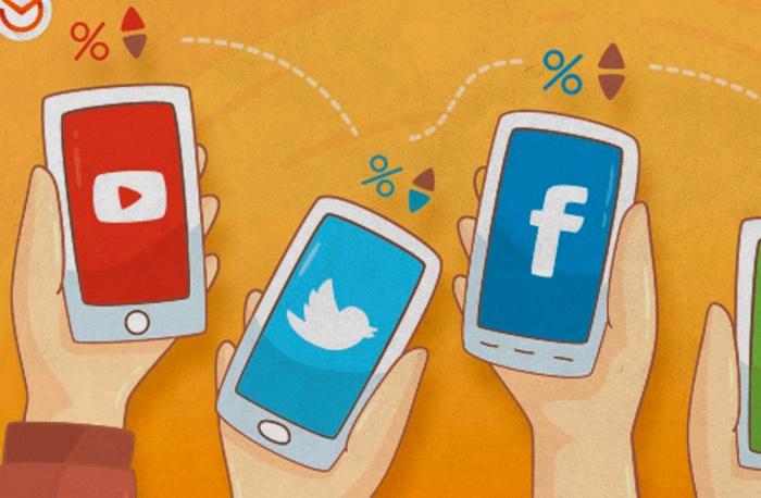 Tendências de marketing digital em 2021