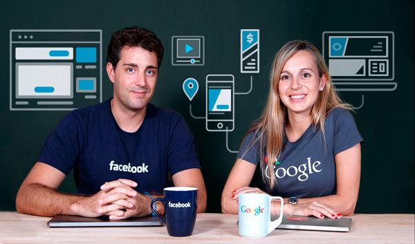Google Ads e Facebook Ads: Qual escolher?