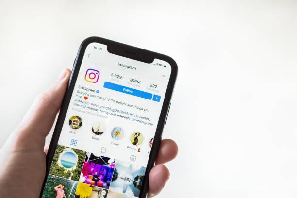 Como atrair mais clientes através do Instagram ?